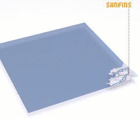 3d view of Sanfins