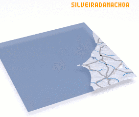 3d view of Silveira da Machoa