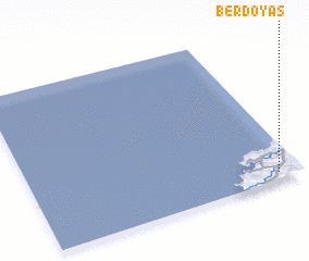 3d view of Berdoyas