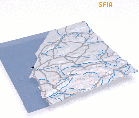3d view of Sfia