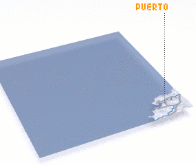 3d view of Puerto