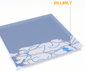 3d view of Killanly