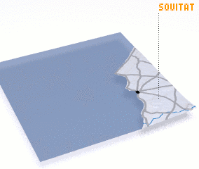 3d view of Souitat