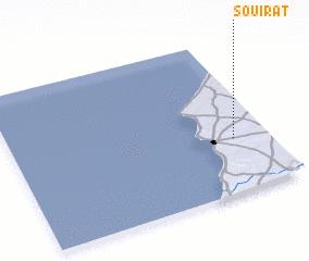 3d view of Souirat