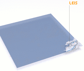 3d view of Leis