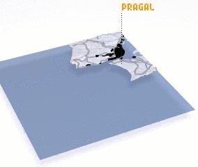 3d view of Pragal