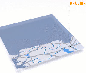 3d view of Ballina