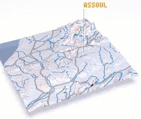 3d view of Assoul
