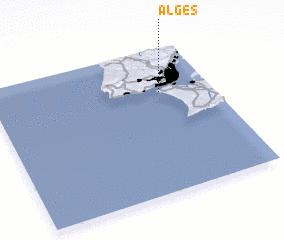 3d view of Algés