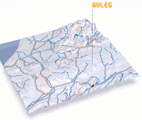 3d view of Auleg