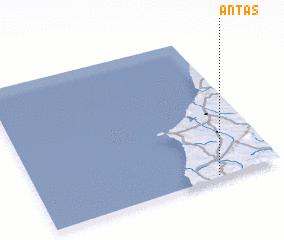 3d view of Antas