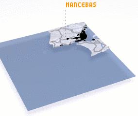 3d view of Mancebas