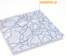 3d view of Shankpalai