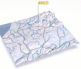 3d view of Anezi
