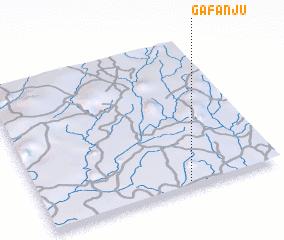 3d view of Gafanju