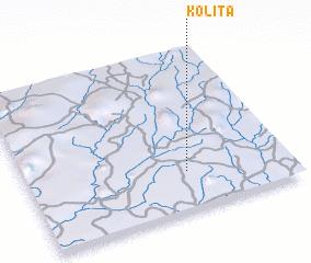 3d view of Kolita