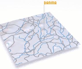 3d view of Danina