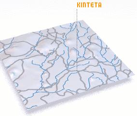 3d view of Kinteta
