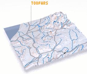 3d view of Tou Fars