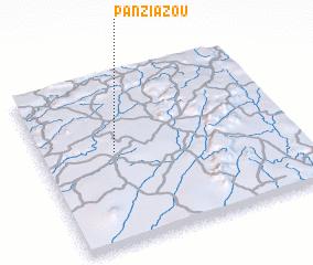 3d view of Panziazou