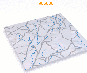 3d view of Josebli