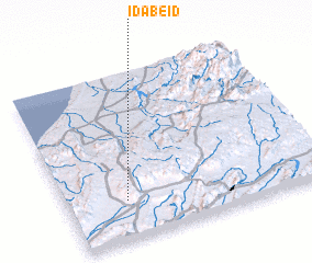 3d view of Id Abeid