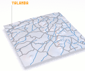 3d view of Yalamba