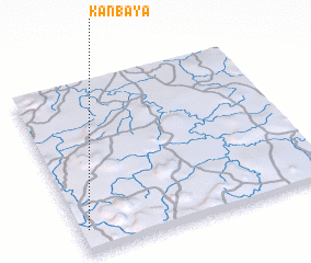 3d view of Kanbaya