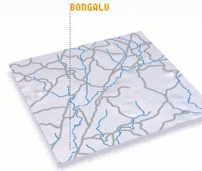 3d view of Bongalu