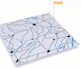 3d view of Powe