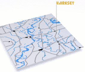 3d view of KJirksey