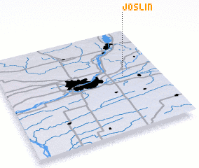 3d view of Joslin