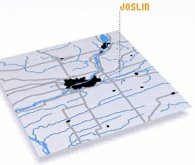 3d view of Joslin