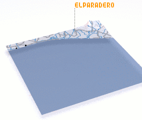 3d view of El Paradero
