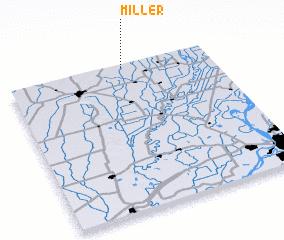 3d view of Miller