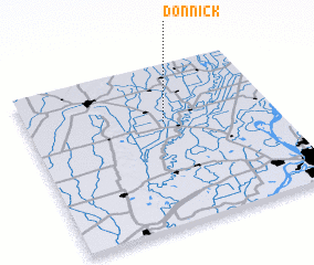 3d view of Donnick