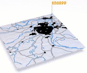 3d view of Knorpp