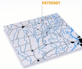 3d view of Payneway