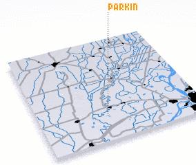 3d view of Parkin