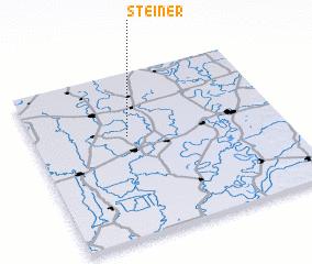 3d view of Steiner