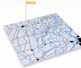 3d view of Ridge