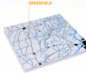 3d view of Greenfield