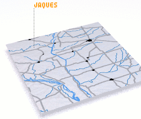 3d view of Jaques