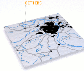 3d view of Oetters