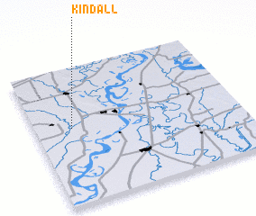 3d view of Kindall