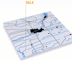 3d view of Ogle