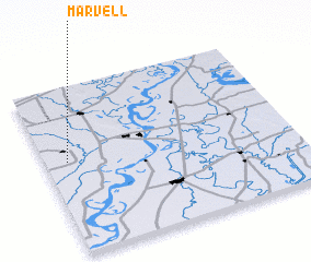 3d view of Marvell