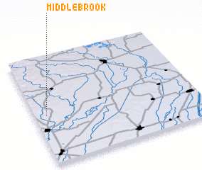 3d view of Middlebrook