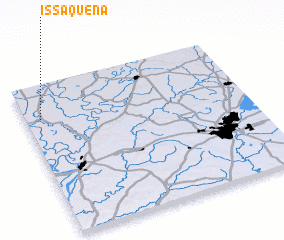 3d view of Issaquena