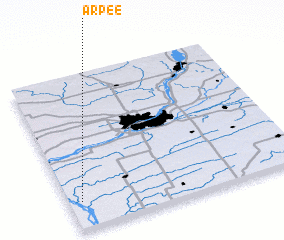 3d view of Arpee